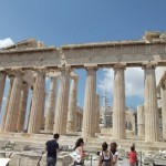 Ancient Greek sites