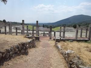 Ithomi