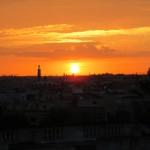 An Indian Summer (or a November in Malta)