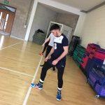 Varsity Series… Fencing