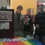 LGBTQ History Month draws to a close!