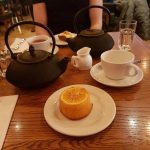 A trip to London – Food