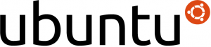 The Ubuntu Logo