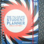 Planning ahead!