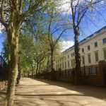 The Most Instagramable Street in Leicester