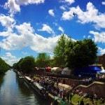 Leicester's Riverside Festival