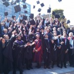 Graduation and Goodbyes