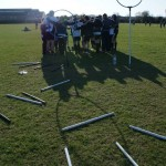 How to Win a Quidditch Tournament- Part 1