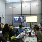 Mentoring at BBC Summer of Code Club