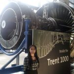 Industrial placement experience at Rolls Royce part 1 of 3