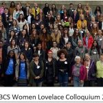 BCS Women Lovelace Colloquium 2017 part 2