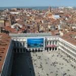 Piazza San Marco is nice, but it's no Piazza...Tonbridge High Street.