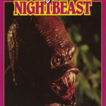 Oh never mind, it's just Nightbeast.