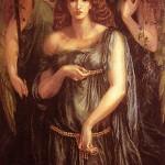 Astarte Syriaca-Dante Gabriel Rossetti