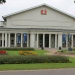 De Montfort Hall-Palace of Dreams