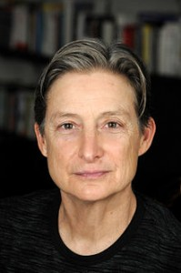 "Meet Judith Butler, the woman who came up with ""gender performativity"""