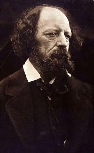 Tennyson- finally we move onto photographs!
