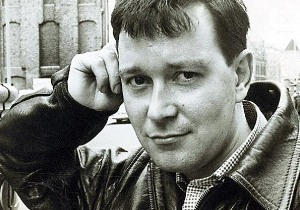 Joe Orton in 1964
