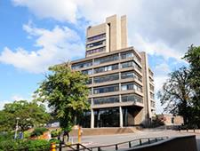 Charles Wilson Building