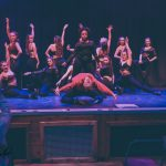 Modern Dance Society