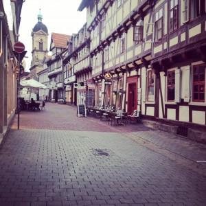 Göttingen centre
