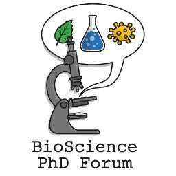 Image credit: Biosciences PhD Forum