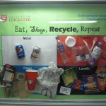 Eat, Sleep, Recycle, Repeat