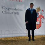 Graduation – The End of an Era