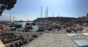 Monaco Port Hercule