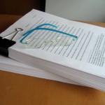 Daunting Dissertation