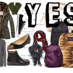 What to take to university: The wardrobe edition.