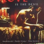 Film Night- Love Is The Devil
