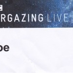 My BBC Stargazing Live Badge :D