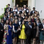 The I-Science Society Formal Dinner