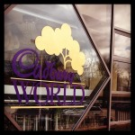 Cadbury's World, Bournville, Birmingham