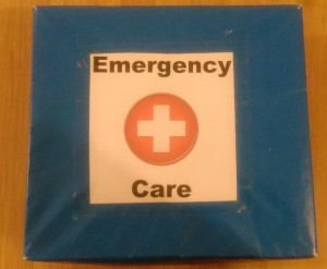 The Emergency Care Package