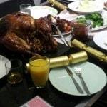 Student House Christmas Dinner :)