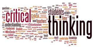 Critical Students Thinking