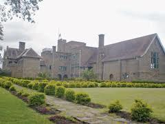 Egerton Castle 1