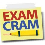 A.M. – P.M. Cramming BSOPM for FRM
