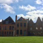 Traditional Flemish architecture