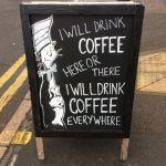 Clarendon Coffee Crawl