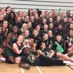 Netball Varsity victory recap