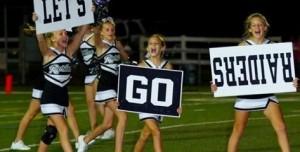 cheer fail