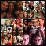 What Did You Do With 2014?