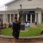 A Letter to the University of Leicester