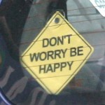 Don't Worry, About A Thing
