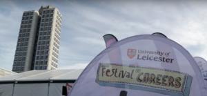 Careers festival