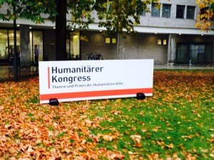 Humanitarian Congress