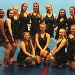 Nottingham Trent University Dance Competition 2019